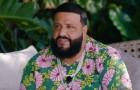 "DJ Khaled: Breaks Down ""KHALED KHALED"" Drake And Positive Energy"