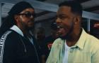 KOTD: Rap Battle- Scotty Vs So Severe