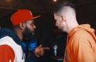 KOTD: Rap Battle- Charron Vs Shotti P