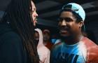 KOTD: Rap Battle- Eddy I. Vs So Severe
