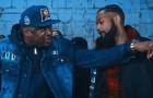 KOTD: Rap Battle- Head I.C.E. Vs Ty Law