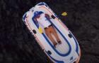 Yung Tory- Row Ya Boat