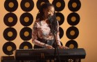 """Divine Lightbody Performs """"Wait"""" 