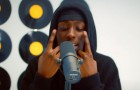 """Astrokidjay Performs """"Again"""" 
